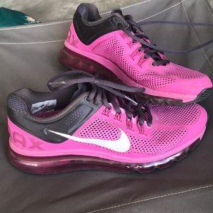 Shoes - Nike air max
